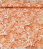 """Плат палмови листа за завеси,покривки,тишлайфери,шалтета,дамаска """"DUCK"""", петно и водоустойчив,  65% памук 35% полиестер, 215гр./м², код-032928-11"""