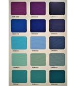 Тишлайфер идеално естетично допънение за маса, изработен от хидрофобиран памучен текстил с размер 40 x 140см. (ширина x дължина в см.)