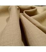 """Плат за завеси и покривки """"ASSOS"""" имитация на лен с квадратна структура ширина 280см. код-27754"""