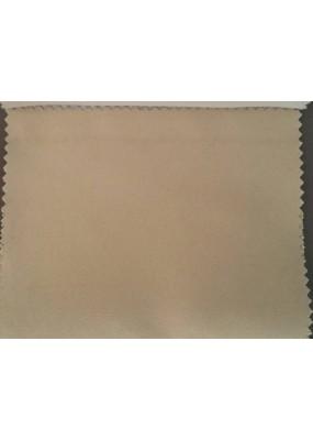 """Плат """"BLACKOUT"""" цвят златисто бежов-DS1027 за пълно затъмнение, ширина 280см. плътност  400 гр./м²."""