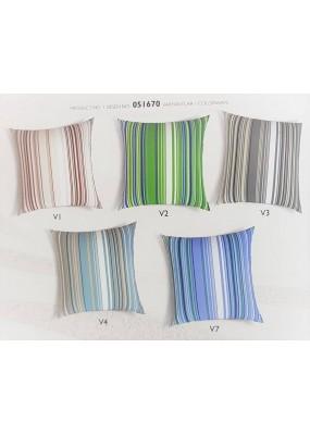 """Колекция, 2018-2019г, петноустойчив плат """"DUCK"""" подходящ за завеси,покривки,шалтета и дамаска, ширина 180см. цената е за 1л.м 65% памук 35% полиестер, 215гр./м² код-051670"""