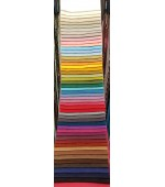 Плат за завеси SUET-МИКРОФИБЪР, ширина  280 см. в изобилие от 51 цвята код 602602
