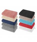 БИО хавлиена-кърпа за лице и ръце изработена от 100% ОРГАНИЧЕН ПАМУК, премиум качество 500 g/m² размер 50х100 см. код-2020102