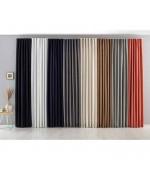 Комплект от 2 броя Био завеси плюс коланчета, изработени от 100% чист органичен памук, размер 160х145см. код-202088