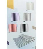 """Колекция, 2018-2019г, петноустойчив плат """"DUCK"""" подходящ за завеси,покривки,шалтета и дамаска, ширина 180см. цената е за 1л.м 65% памук 35% полиестер, 215гр./м² код-015338"""