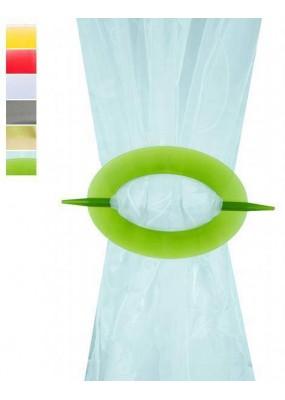 Декоративна PVC шнола под формата на овал