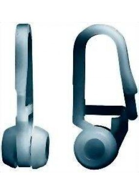 Ролкови кукички за ПВЦ релси 100 бр. код-100100